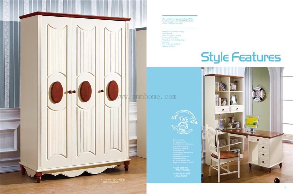 盒子手工制作衣柜幼儿园